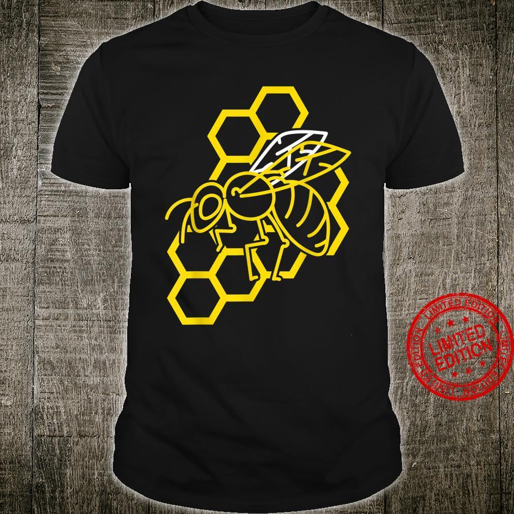 Nature Shirt Save The Honey Bees Beekeeper Bee Kind Shirt