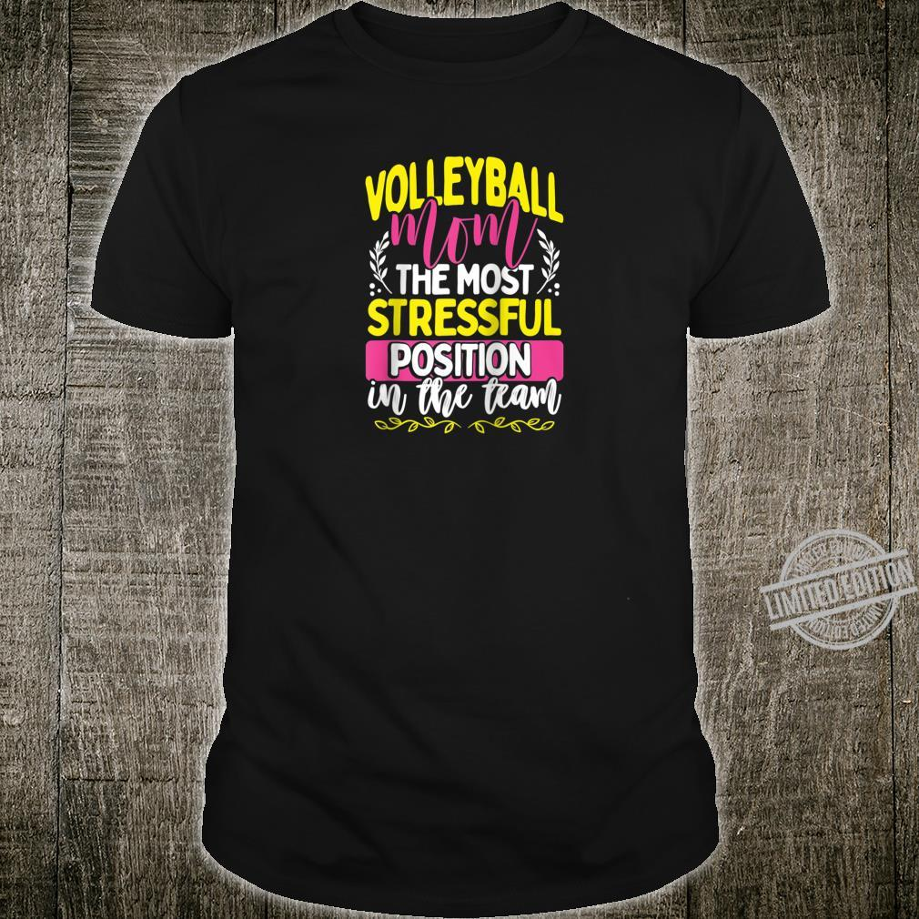 Volleyball Shirt Wife Or Mom Volleyball Mom Shirt